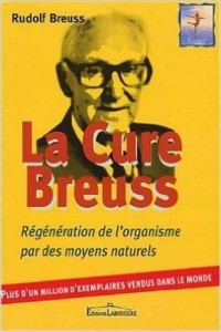 La cure de Breuss livre