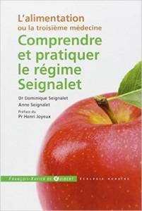 Seignalet troisieme médecine livre