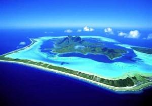 decouvrir magnifique ile bora bora polynesie
