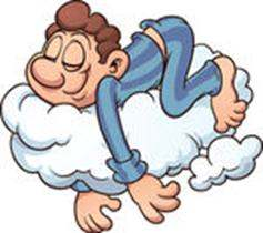 dodo dormir sommeil