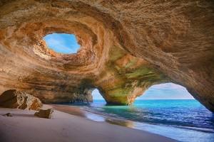 endroit rare magnifique terre grotte